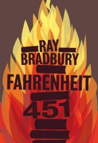 """Actividades para """"Fahrenheit 451"""", de Ray Bradbury"""