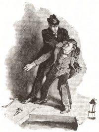 """Actividades: """"La liga de los pelirrojos"""", de Arthur Conan Doyle"""