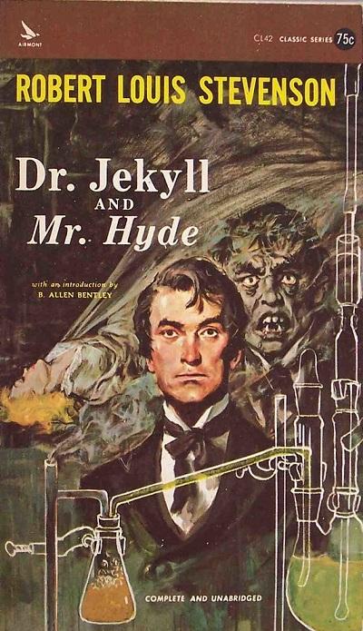 Actividades sobre «El extraño caso del Dr. Jekyll y Mr. Hyde»